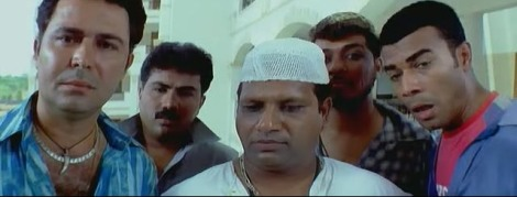 My all time hero - Saleem Pheku from 'The Angrez'