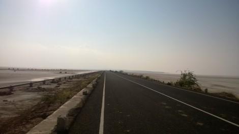 White Rann of Kutch, Dholavira